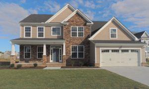 Benchmark Home by Kroll Enterprises