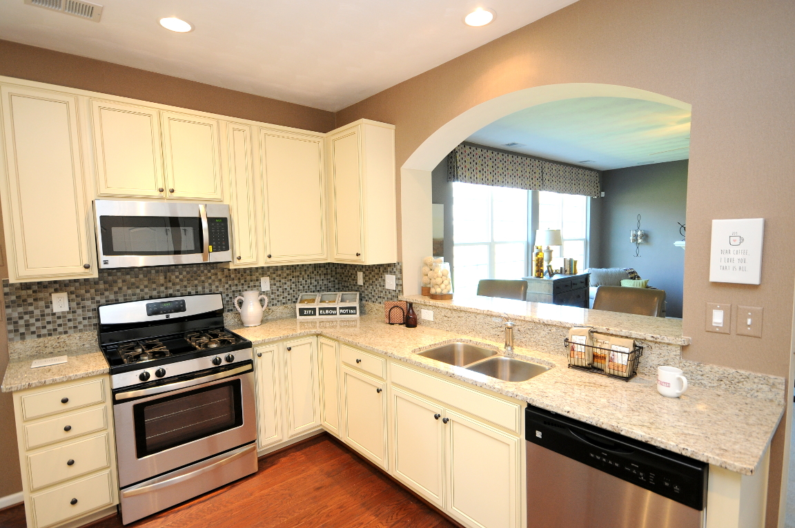 Benchmark Kitchen