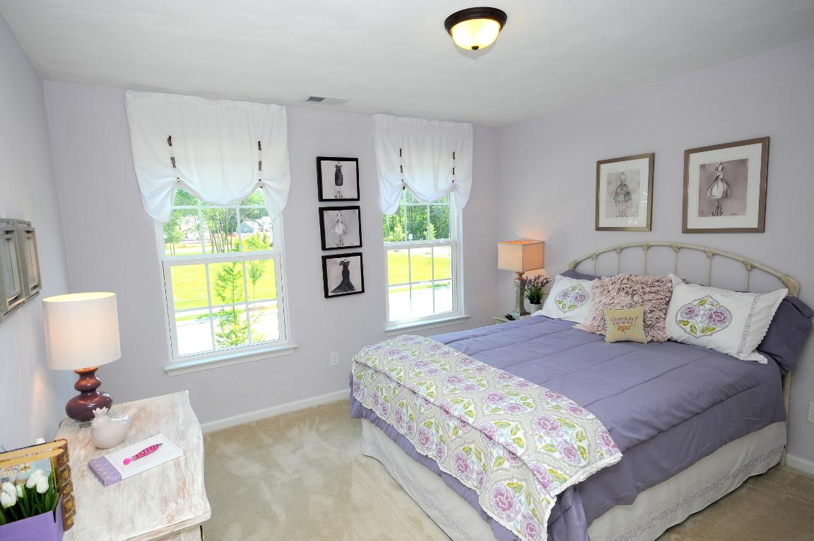 Benchmark Bedroom