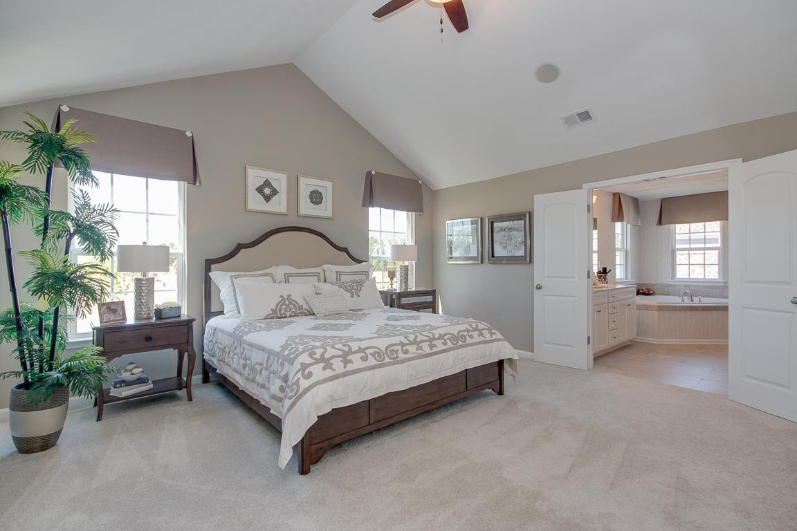 Landmark Master Bedroom