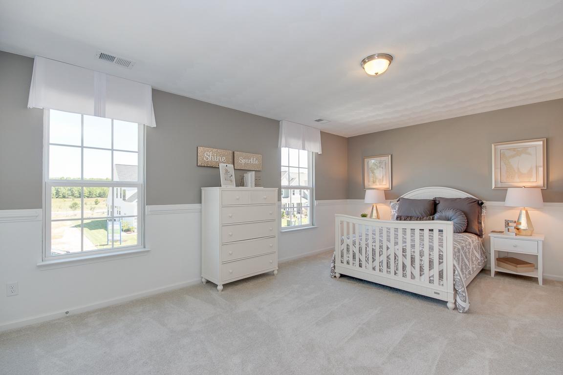 Landmark Enlarged  Bedroom
