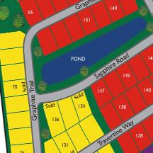Sitemap Square Fieldstone